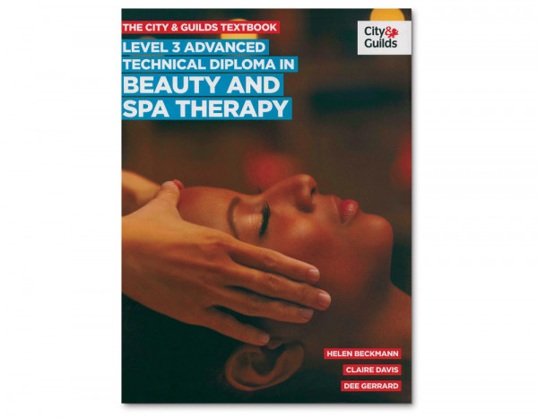 C&G L3 advanced technical diploma in beauty & spa