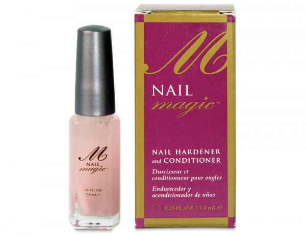 Nail Magic hardener and conditioner 7.4ml