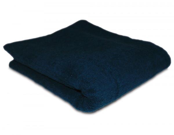 Hair Tools towels chlorine resistant navy blue(12)