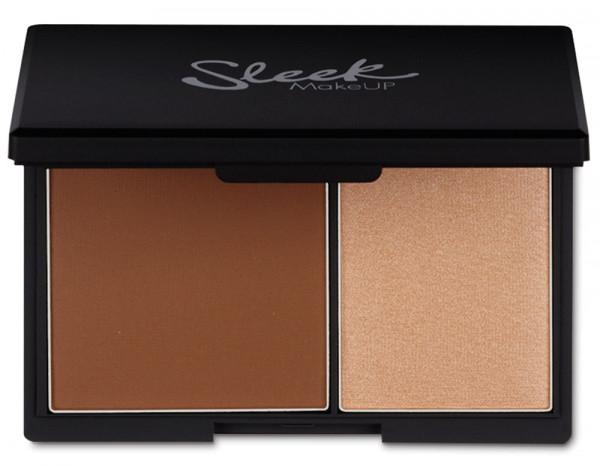 Sleek face contour kit medium 14g