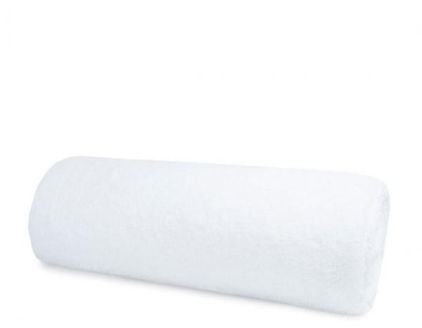Luxury hand towel, snowflake