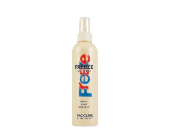 Freeze gel spray 250ml/8.8fl.oz