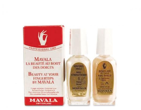Mavala professional 10ml, nail shield (2)