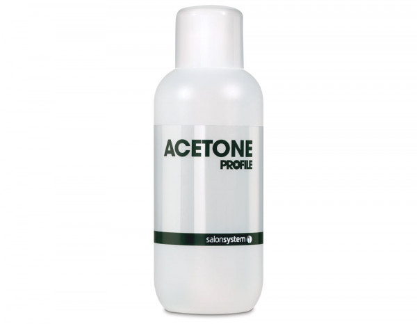 Salon System Profile acetone 1L