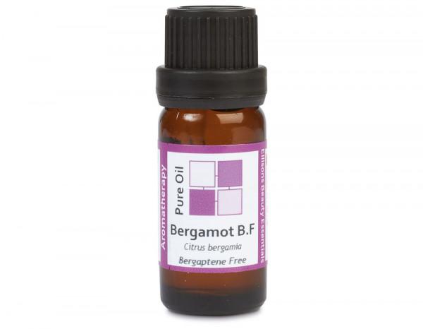 Essential oil bergamot 10ml