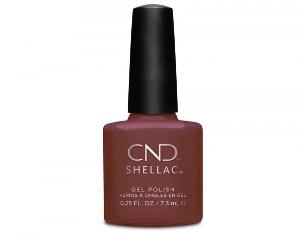 CND Shellac 7.3ml, Oxblood