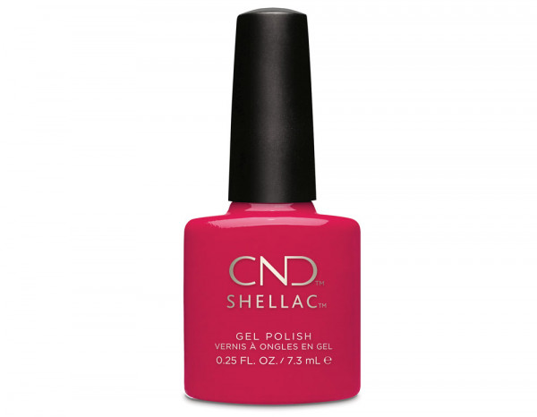 CND Shellac 7.3ml, Wildfire