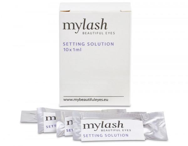 Mylash setting solution 1ml (10)