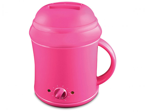 Deo analogue wax heater 1000cc, pink