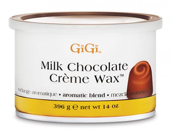 GiGi milk chocolate wax 396g