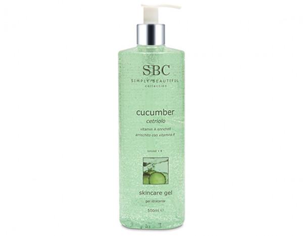 SBC cucumber gel 500ml