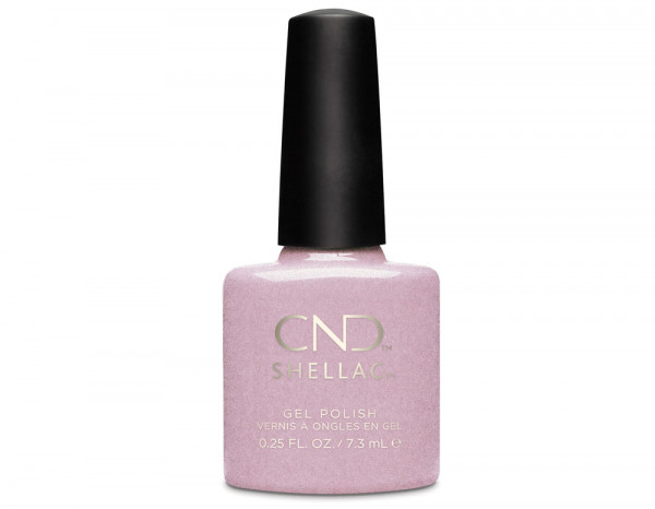 CND Shellac 7.3ml, Lavender Lace