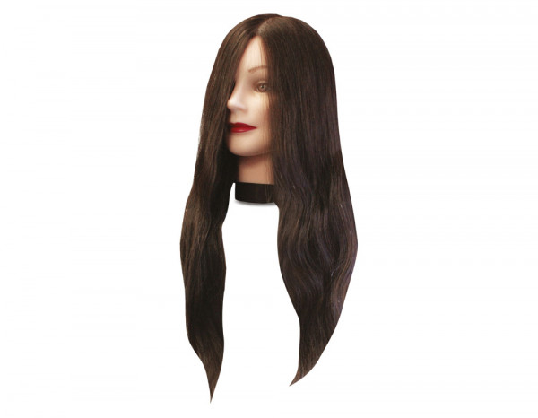 Hair Tools training head long hair 22-24""