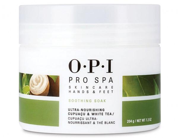 OPI ProSpa soothing soak 204ml