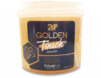 Hive golden touch warm wax 425g