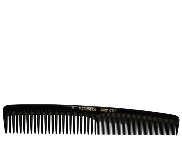 Matador No.5 medium cutting comb