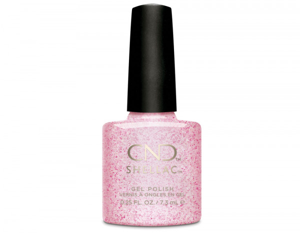 CND Shellac 7.3ml, Blushing Topaz