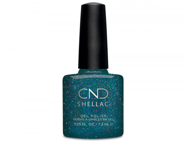 CND Shellac 7.3ml, Shimmering Shores