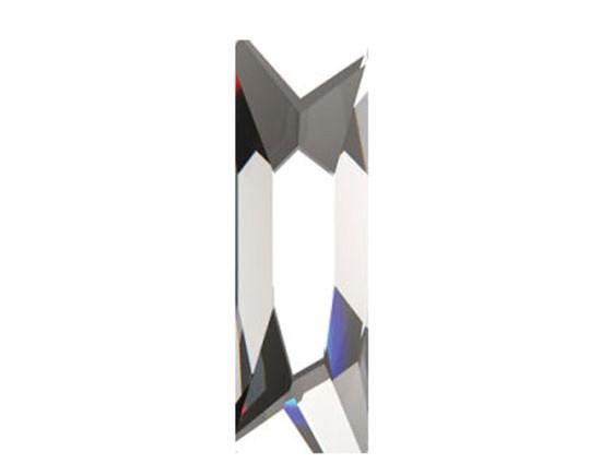 Swarovski crystals golden shadow 8mm x 2.6mm (240)