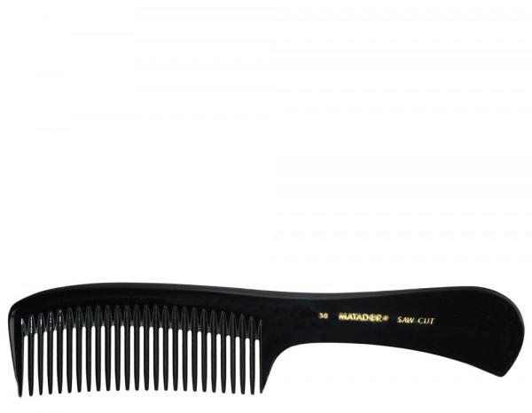 Matador No.30 handle rake comb