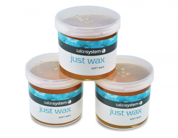 just wax soft wax 3 for 2 offer
