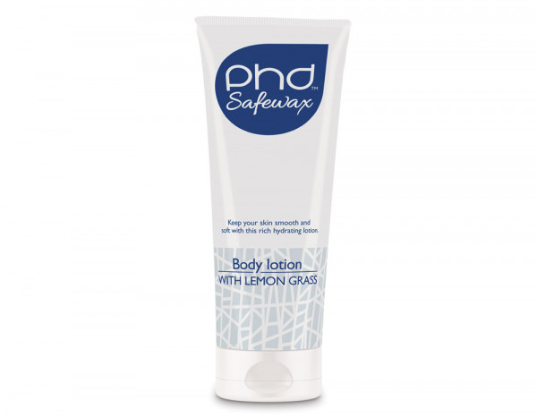 Phd Safewax hand and body lotion 125ml