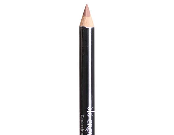 Crownbrush lip liner pencil, cappuccino
