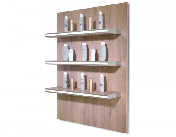 REM Glam LED light shelf, large