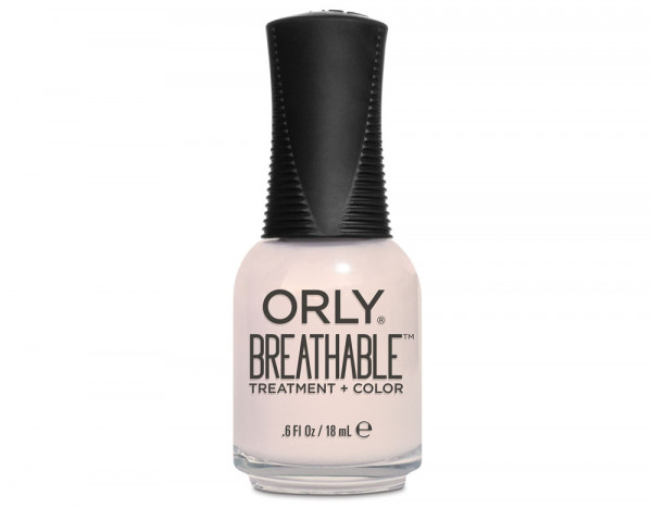 ORLY breathable 18ml, Barely there