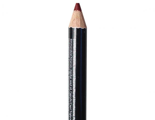 Crownbrush lip liner pencil, fuego