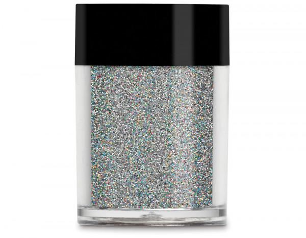 Lecente glitter holographic 8g, Silver