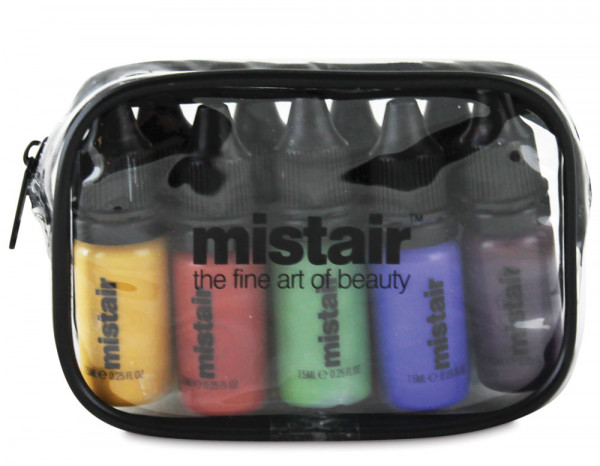 Mistair professional adjuster/corrector pack (9)