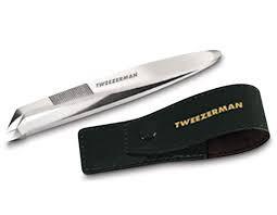 Tweezerman V cuticle nipper