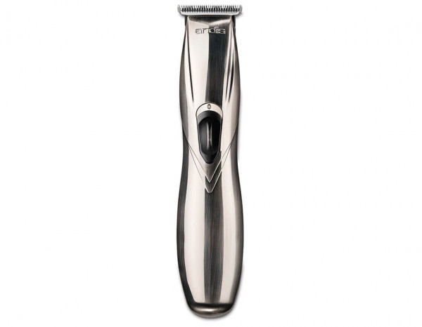 Andis slimline pro lithium cordless silver trimmer
