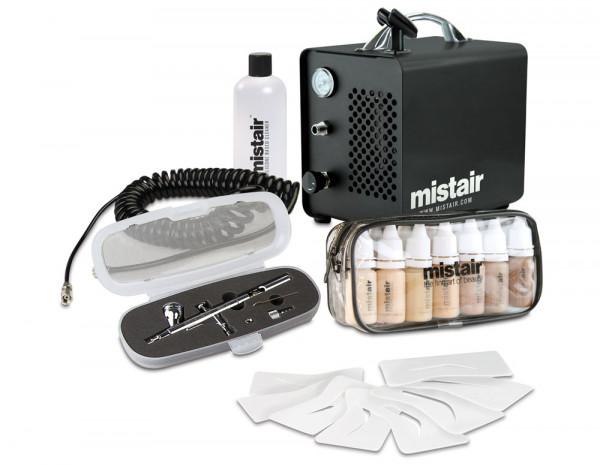 Mistair solo pro starter kit