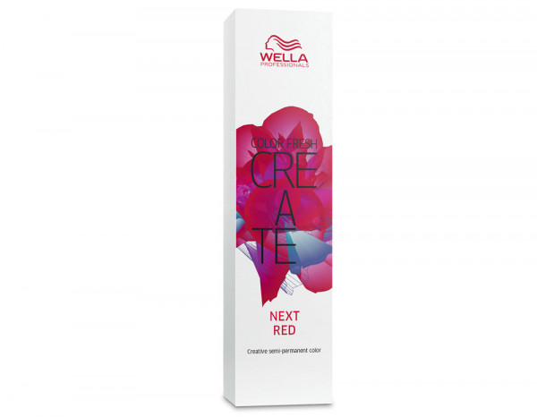 Color Fresh Create 75ml, next red