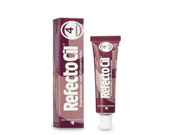 RefectoCil eyelash tint chestnut 15ml
