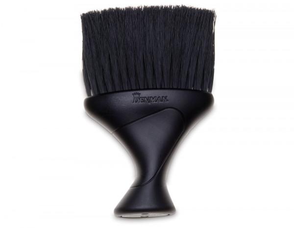 Denman D78 neck brush, black