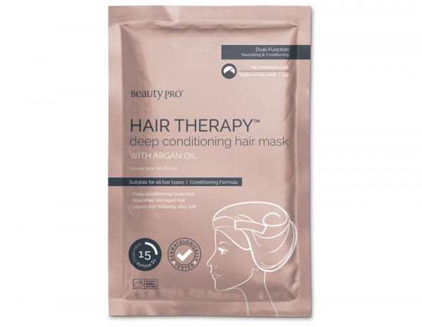 BeautyPro hair therapy mask