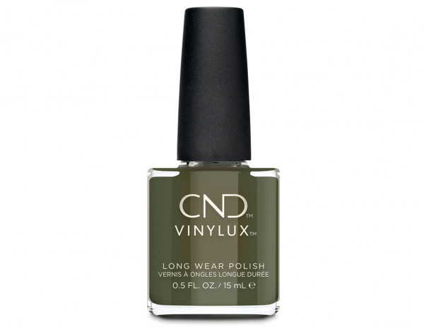 CND Vinylux 15ml, Cap and Gown