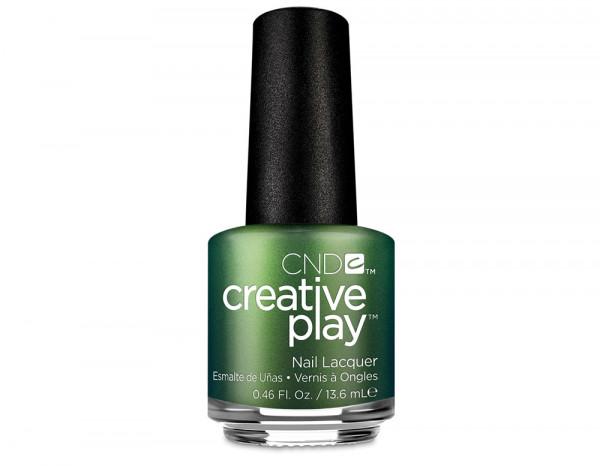 CND Creative Play 13.6ml, Jaded