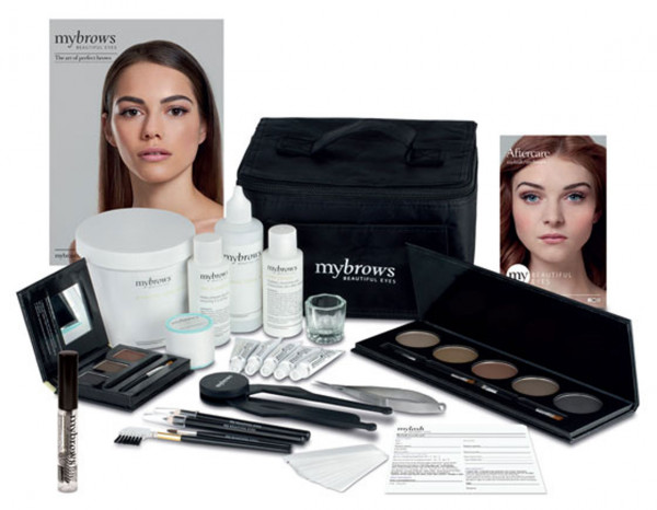 Mybrows kit only (no heater)