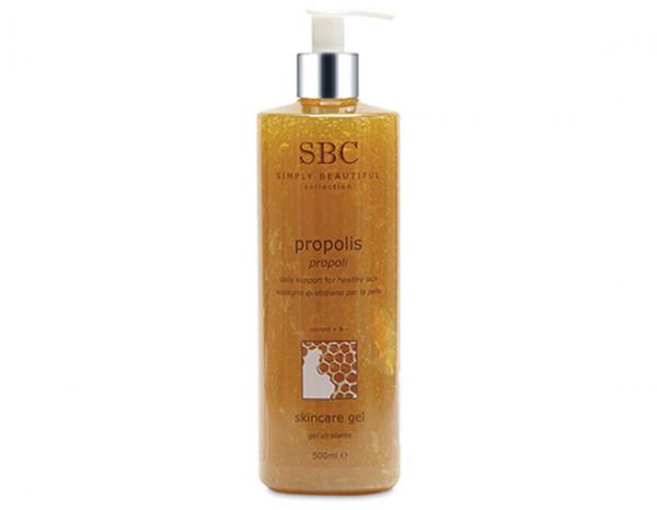 SBC propolis gel 500ml