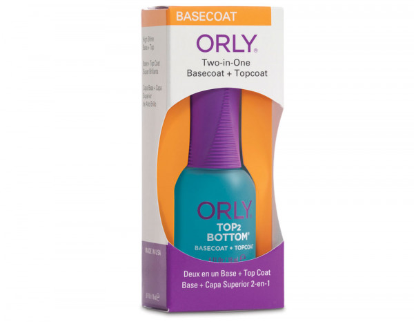 ORLY Top To Bottom 18ml