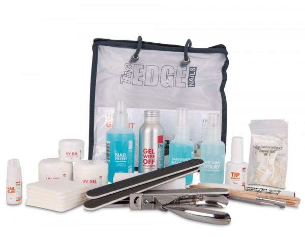 The Edge UV gel kit standard