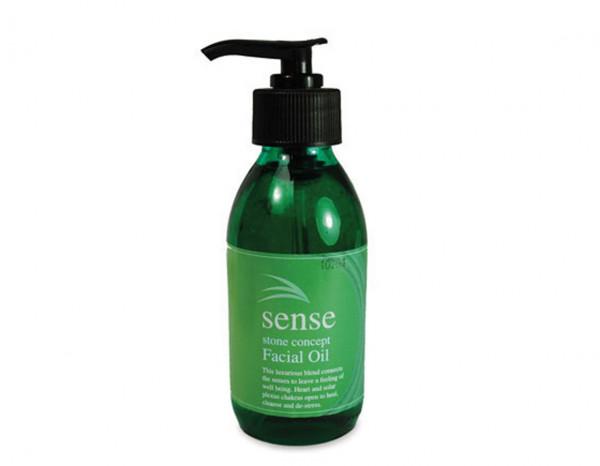 Stone facial oil 150ml, sense