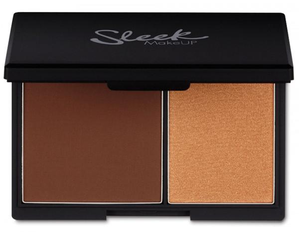 Sleek face contour kit 14g, dark