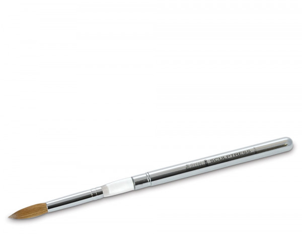 The Edge sculptress brush, No.10