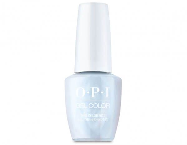 OPI GelColor 15ml, This Color Hits all the High Notes