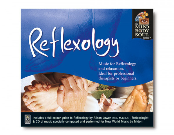 CD reflexology